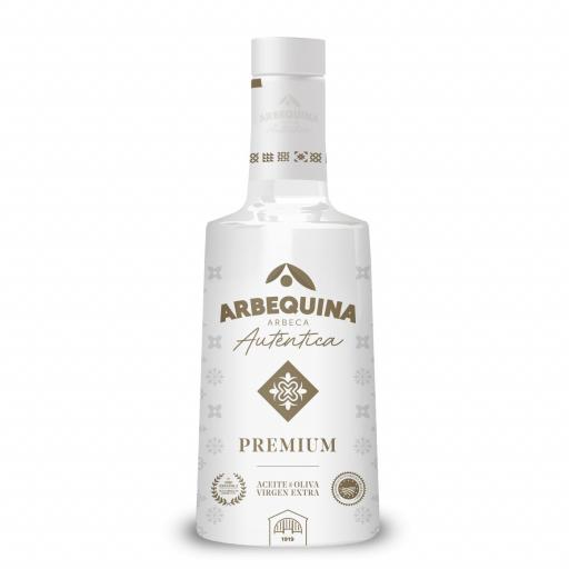 Aove Arbequina Premium [0]