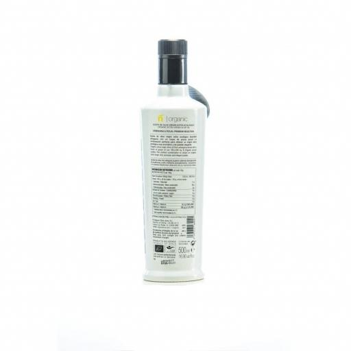 Aceite de Oliva Virgen Extra Ñ Organic Coupage [1]