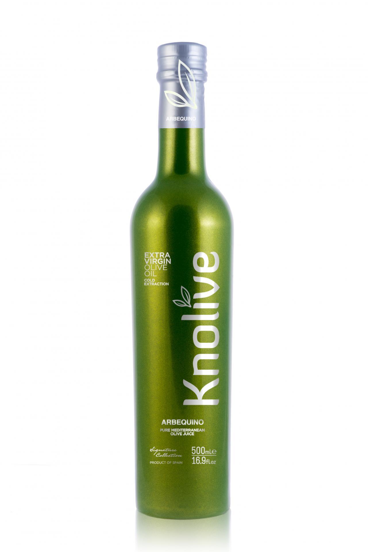 Knolive Arbequino Aceite de Oliva
