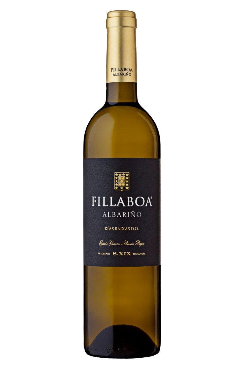Vino Fillaboa Albariño 2019