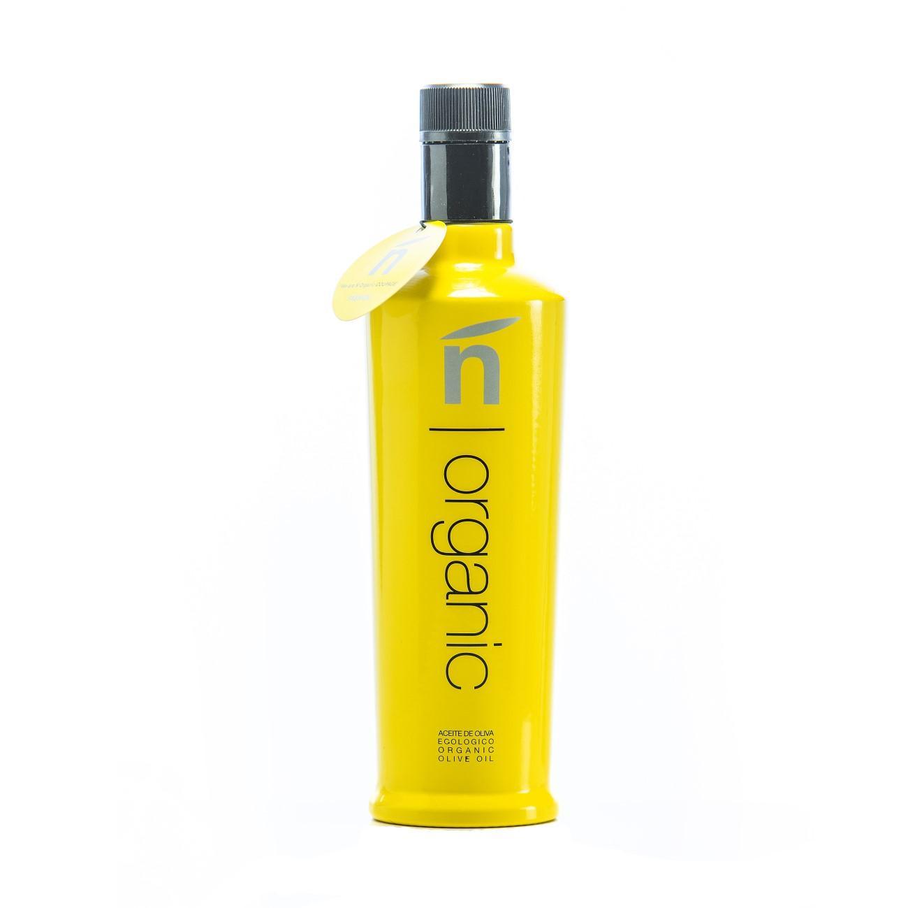 Aceite de Oliva Virgen Extra Ñ Organic