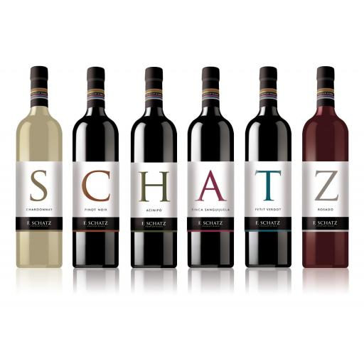 Vino ecológico Schatz Collection
