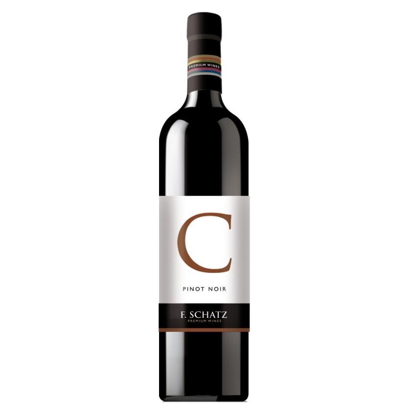 Vino Pinot Noir Schatz
