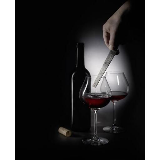 La clef du vin  [2]