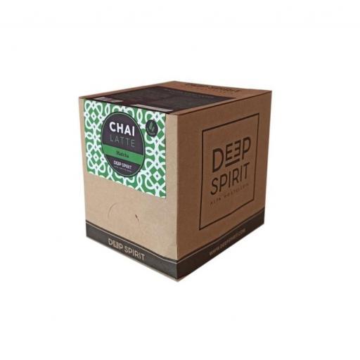 Chai Latte Matcha Deep Spirit