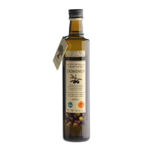 Aceite de oliva virgen extra Dominus Reserva Familiar