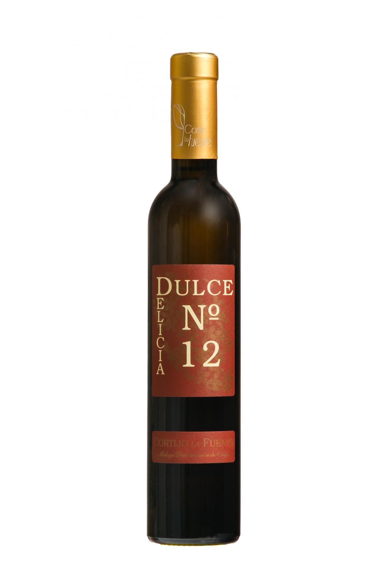 Dulce Delicia Nº12