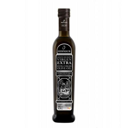Hispasur Silver Aceite de Oliva [1]