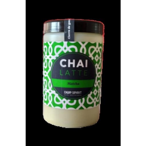 Chai Latte Matcha Deep Spirit granel [0]