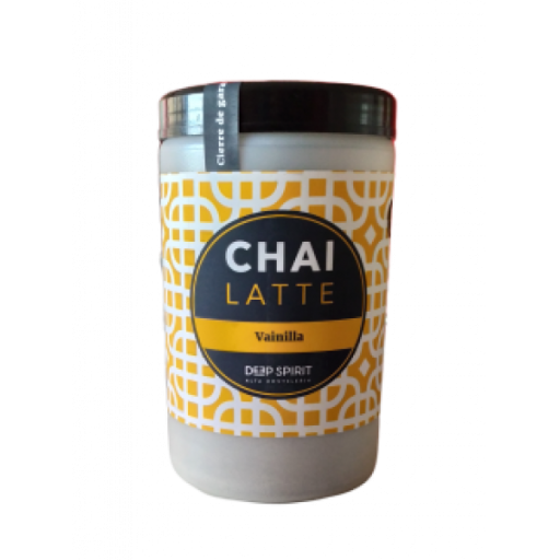 Chai Latte Vainilla Deep Spirit granel