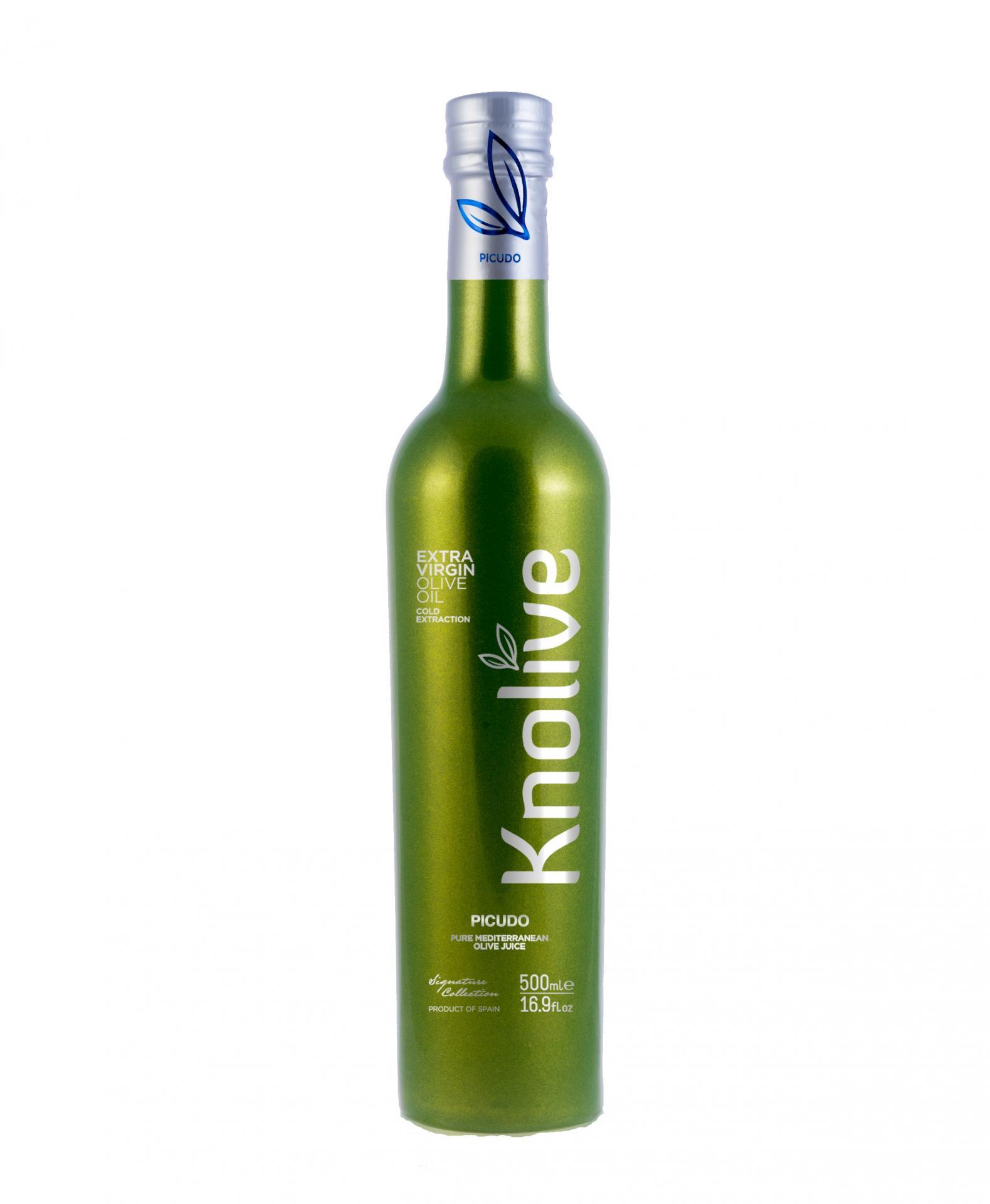 Knolive Picudo Aceite Oliva