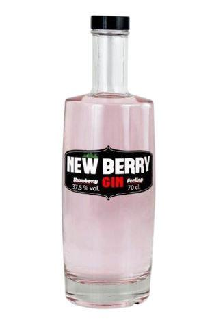 Ginebra Newberry