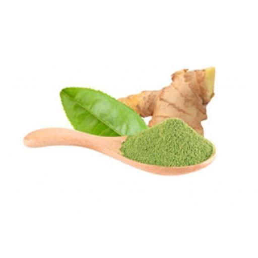 Chai Latte Matcha Deep Spirit [1]