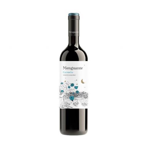 Vino Menguante Garnacha