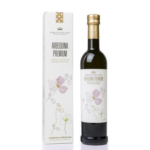 Nobleza del Sur Arbequina Premium AOVE [1]