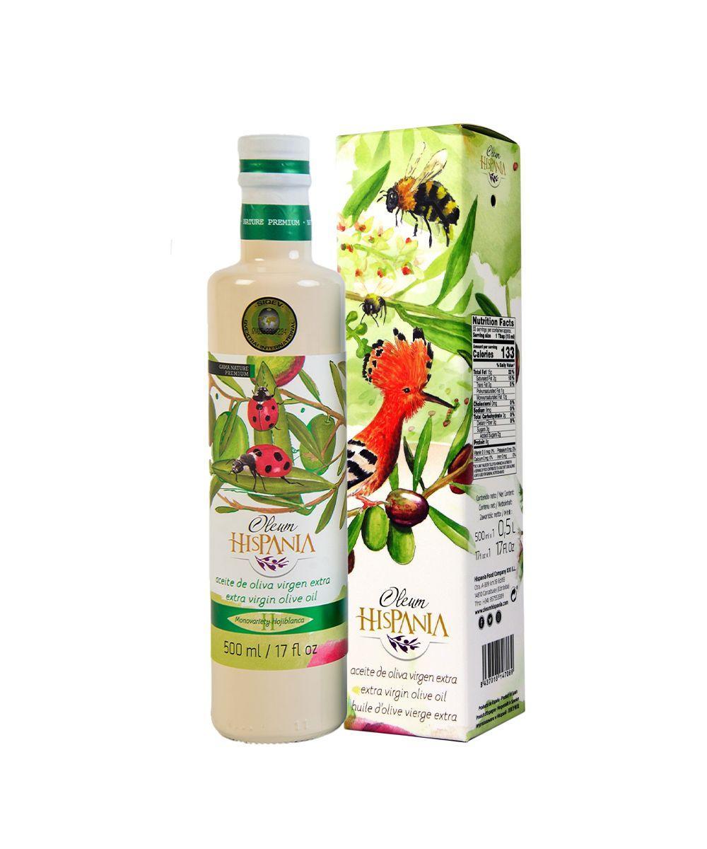 Oleum Hispania Nature Premium