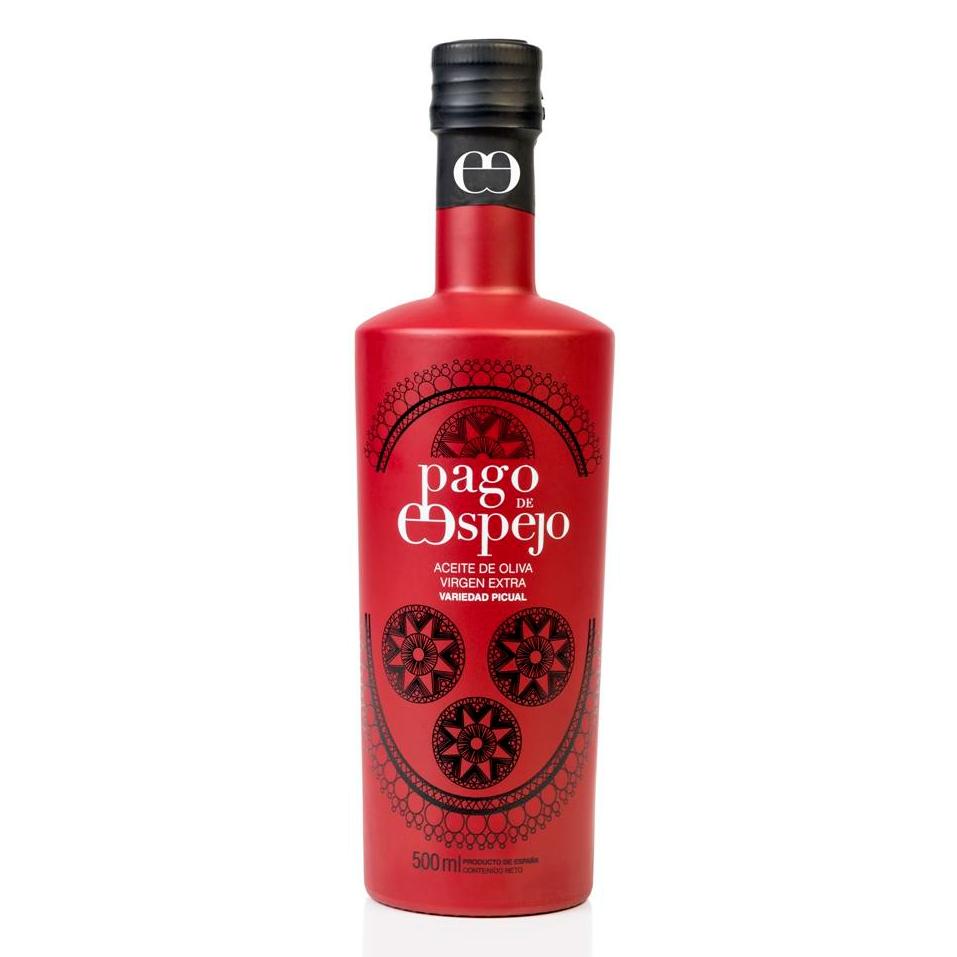 Aceite de Oliva Virgen Extra Pago de Espejo