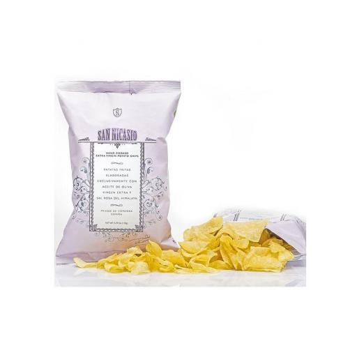 Patatas fritas con aceite de oliva Pack 3 [1]