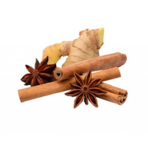 Chai Latte Spiced Deep Spirit granel [1]