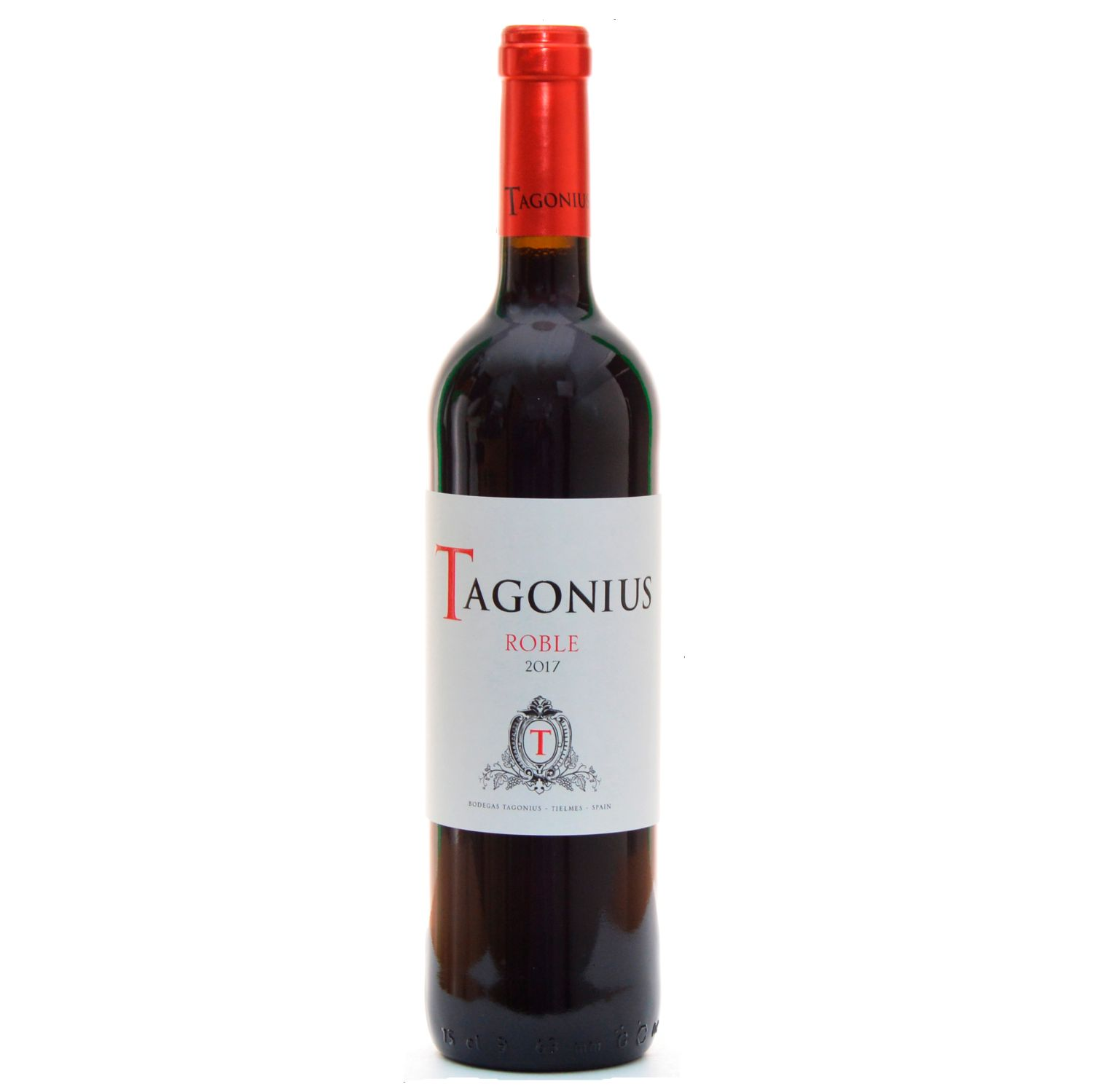 Vino Tagonius Roble