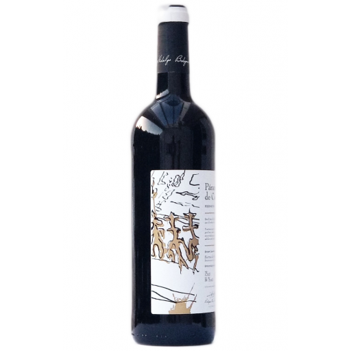 Vino Páramo de Cásser Reserva [0]