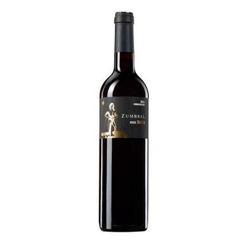 Comprar Vino Premium. Zumbral Trasañejo