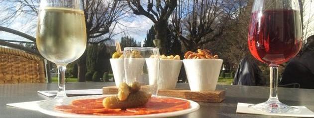 Origen del aperitivo y de las tapas