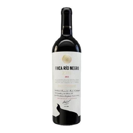 Vino Finca Río Negro 5º Año