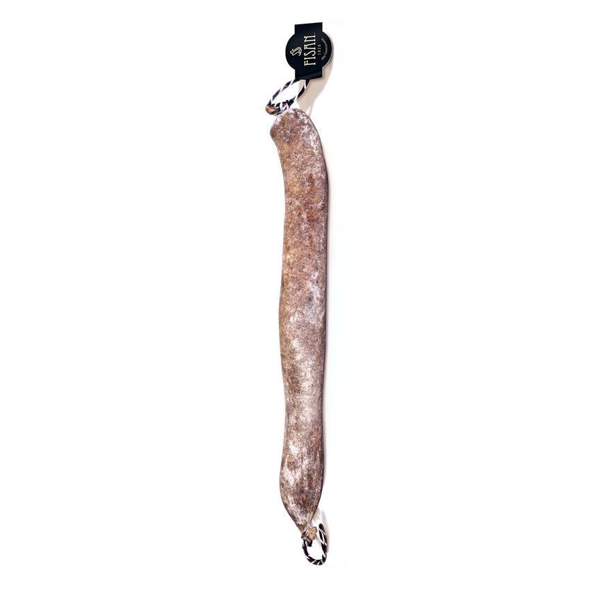 Salchichón de Bellota Ibérico Trufado