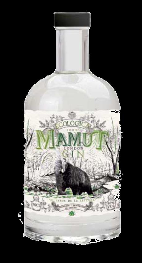 Ginebra Ecológica Mamut