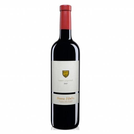 Vino Pinna Fidelis Roble Español