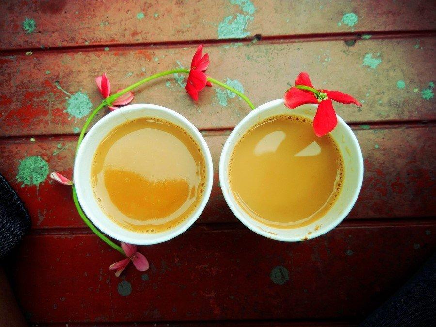 Chai Latte Deep Spirit - Spanishflavors