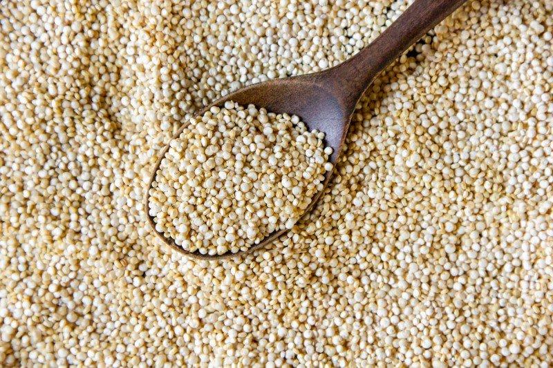 Quinoa - Spanishflavors