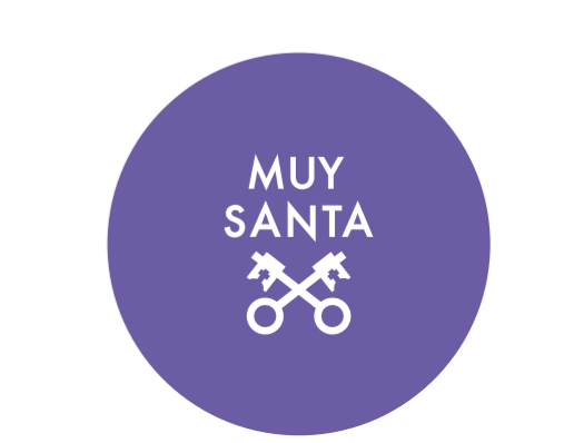 Muy Santa