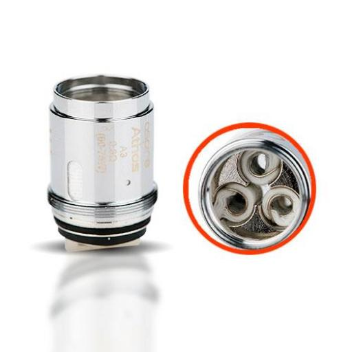 ASPIRE ATHOS REPLACEMENT COIL [2]