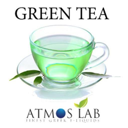 ATMOS LAB AROMA GREEN TEA 10ML