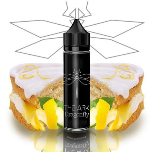 THE ARK DRAGONFLY TPD 50ML
