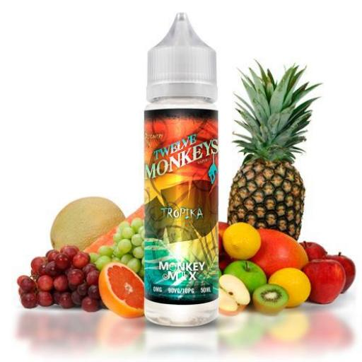 TWELVE MONKEYS TROPIKA TPD 50ML
