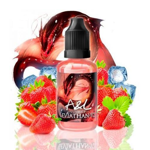 A&L ULTIMATE AROMA LEVIATHAN V2 30ML