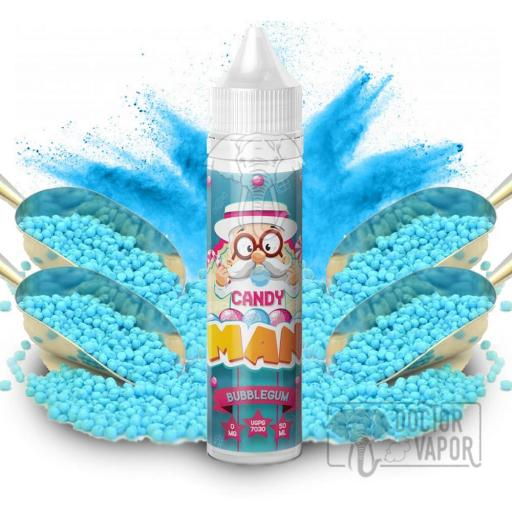 CANDY MAN BUBBLEGUM 50ML