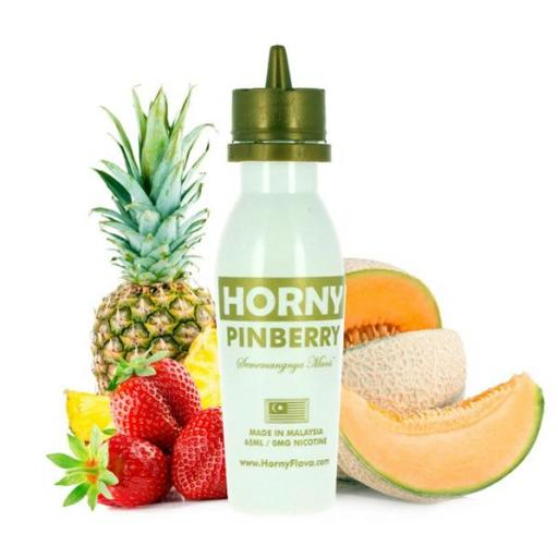 HORNY FLAVA PINBERRY 55ML