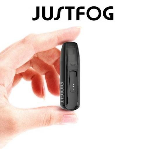 JUSTFOG MINIFIT RED [2]
