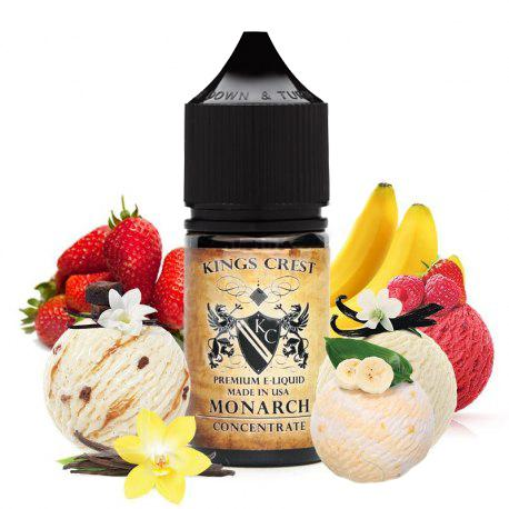 KINGS CREST AROMA MONARCH 30ML