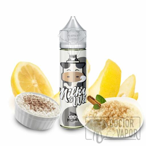 MONO EJUICE MILKY WAY
