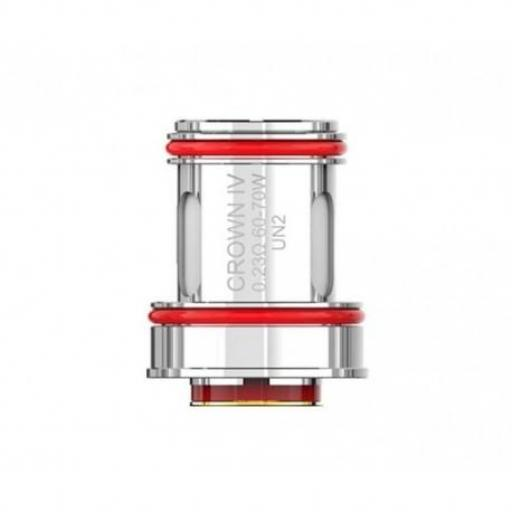 UWELL CROWN IV COILS [0]