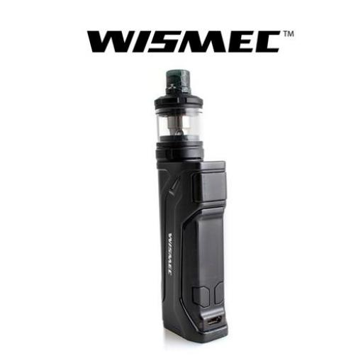 WISMEC CB-80 WITH AMOR NS PRO TC KIT BLACK