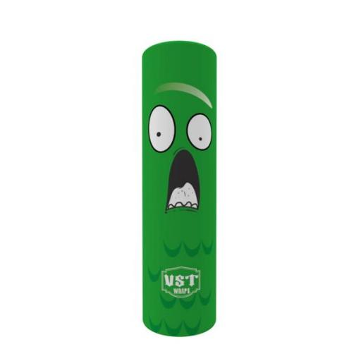 FUNDA BATERIA WRAP 18650 VST SERIES - TERRIFIED PICKLE