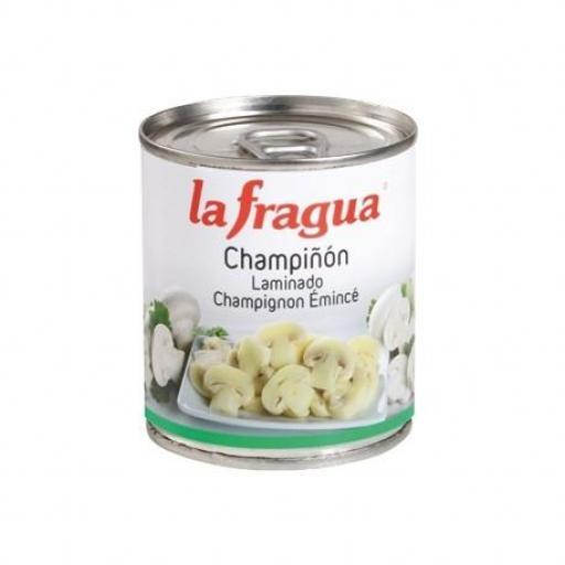 CHAMPIÑON LAMINADO