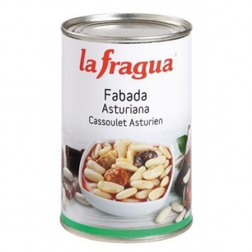 fabada asturiana 12*500 gr