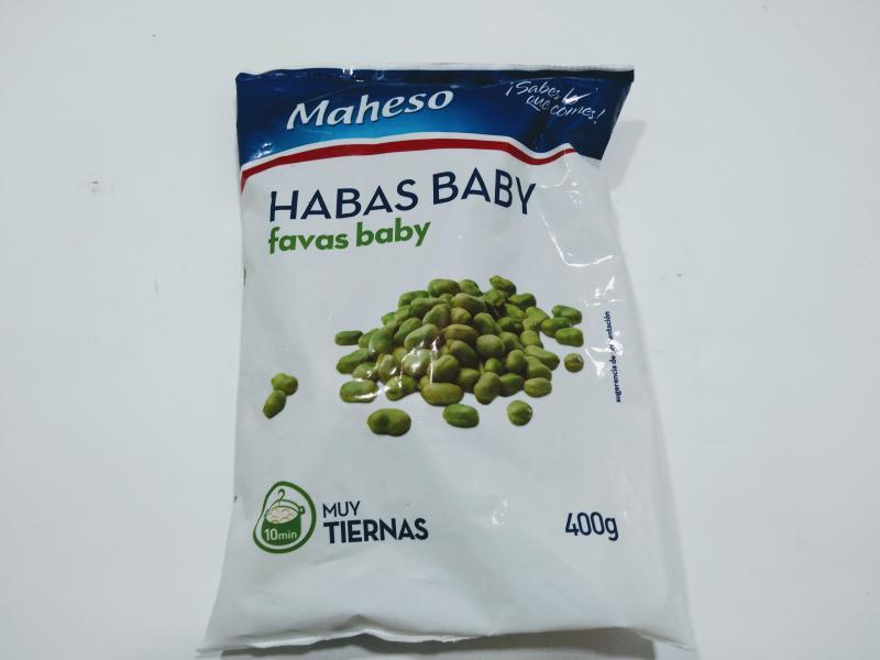 HABAS BABY
